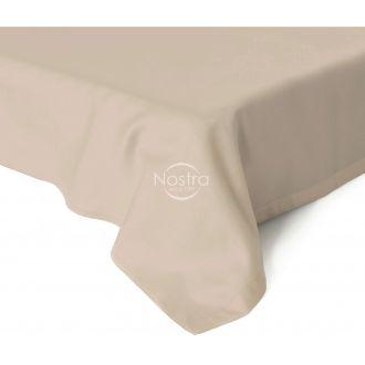 Атласные простыни без резинки 00-0187-WISPER PIN