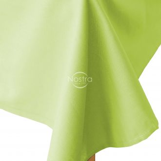 Kokvilnas palags 00-0310-SALAT GREEN