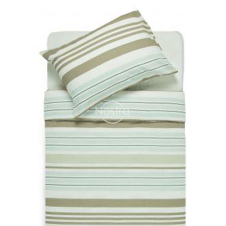 Burzīta gultas veļa ELLY 30-0523-GREY