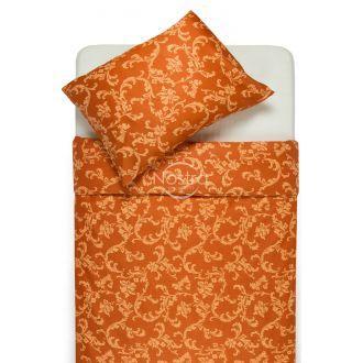 Premium maco sateen bedding set CHARLI 40-0675-TERRA1