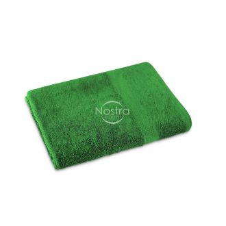 Towels 550 g/m2 550-GREEN D28