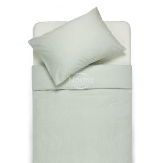 Sateen bedding set AFRAFINA 60-0002-L.GREY