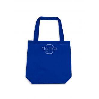 Bioloģiskā kokvilna iepirkumu soma 73000-ROYAL BLUE