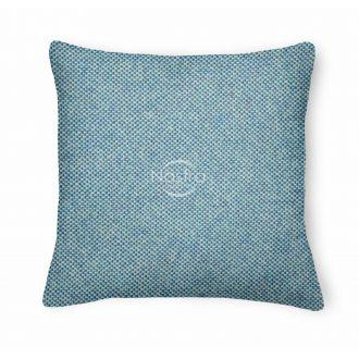 Decorative pillow case 80-3114-BLUE