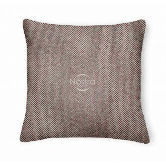 Decorative pillow case 80-3114-BORDO