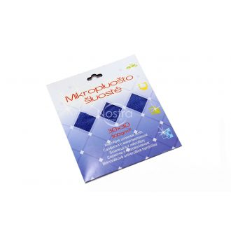 Салфетка из микроволокна 300-BLUE 26