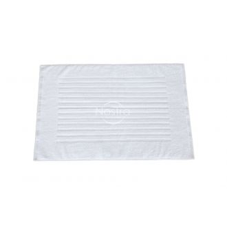 Bath mat 750H 750-T0034-OPT.WHITE