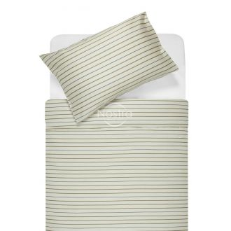 Постельное бельё из сатина ANABELLE 30-0468-BROWN REV