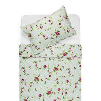 Cotton bedding set DORLA 20-1469-PINK