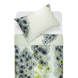 Sateen bedding set ADA 20-0072-GREY