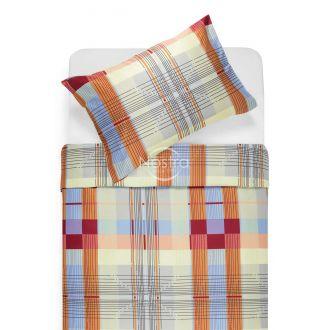 Sateen bedding set ADRIANA 30-0422-PURPLE