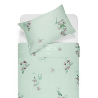Tencel bedding set MARGARET 20-0070SF-L.GREEN