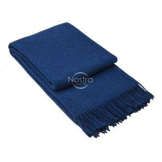 Pleds ZELANDIA 80-3097-MELANGE CLASSIC BLUE