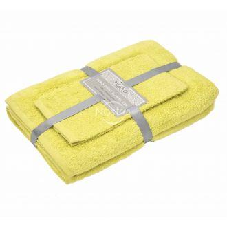 3 pieces towel set 380 ZT 380 ZT-ACACIA