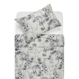 Sateen bedding set ADOETTE 20-1543-WHITE