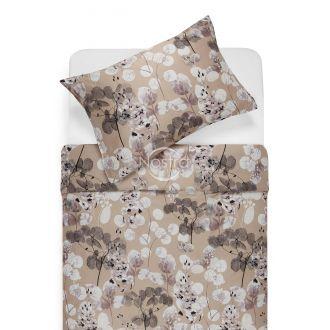 Sateen bedding set ADOETTE 20-1543-WHISPER PINK