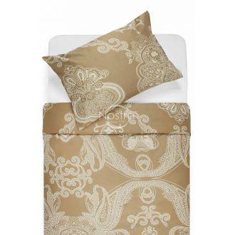 Sateen bedding set ADRA 40-1180-NATURAL