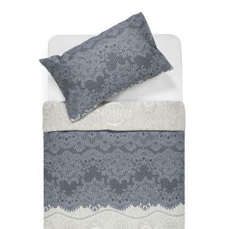 Cotton bedding set DENIM 40-1007-LINEN