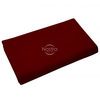 Towels WAFEL-270 00-0023-WINE RED