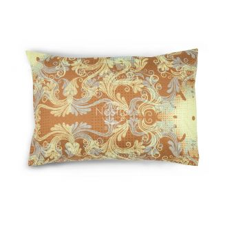 Maco sateen pillow cases 40-0631-YELLOW