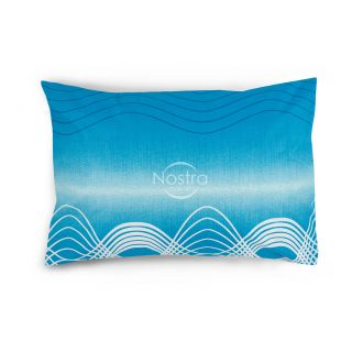 Spilvendrāna SPALVOTAS SAPNAS 30-0562-OCEAN BLUE