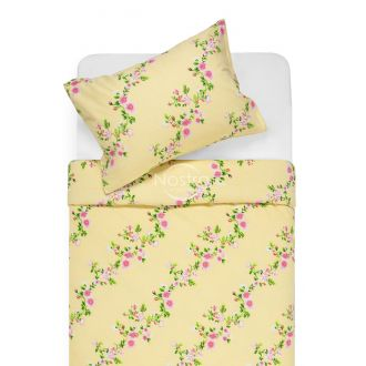 Flannel bedding set BLESSING 20-1550-BEIGE
