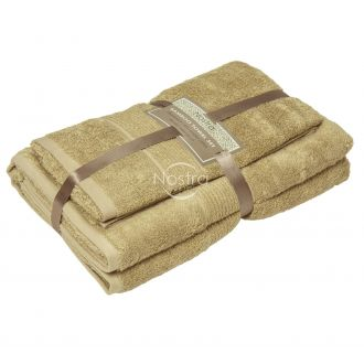 Bamboo towels set BAMBOO-600 T0105-SAND