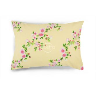 Flannel pillow cases with zipper 20-1550-BEIGE