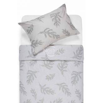 Sateen bedding set ADEL 40-1119-GREY
