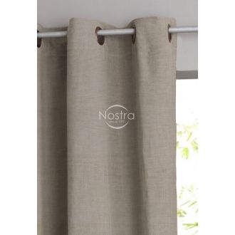 Curtain fabric 00-0230-LIGHT GREY