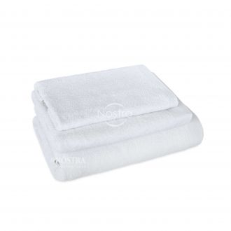 3 pieces towel set 600H T0046-OPT.WHITE