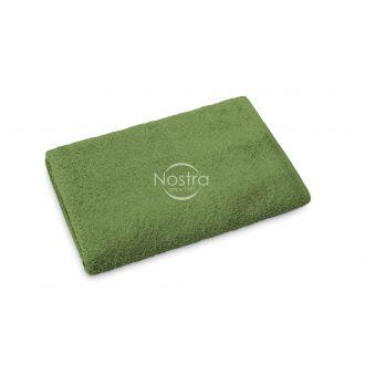 Towels 380 g/m2 380-GREEN 155