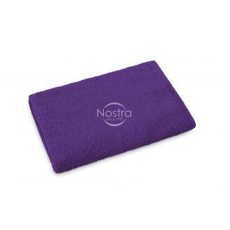 Towels 380 g/m2 380-DARK VIOLET