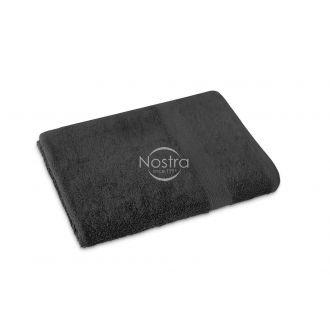 Towels 550 g/m2 550-BLACK
