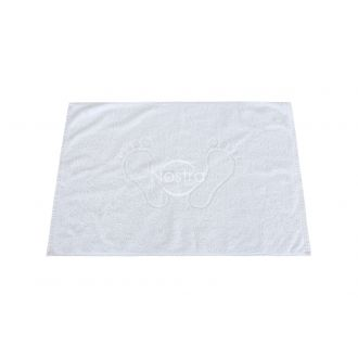 Bath mat 650J T0052-WHITE