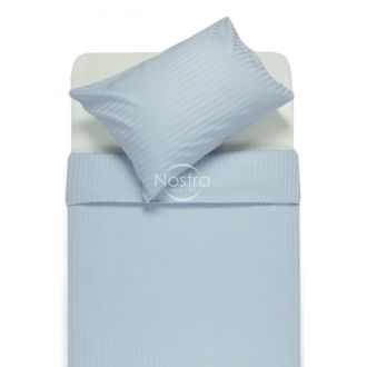 Satīna gultas veļa ALIANORA 00-0328-L.BLUE