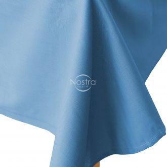 Kokvilnas palags 00-0022-L.BLUE