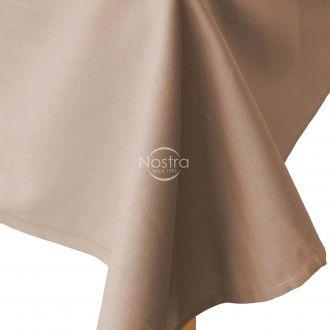 Холстовая простыня 00-0228-PALE BROWN