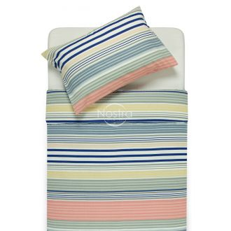 Burzīta gultas veļa ELIZABETH 30-0525-L.BLUE