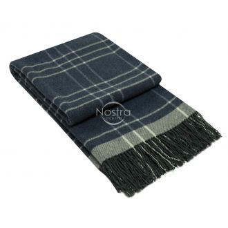 Plaid ANDORA 80-3073-NAVY