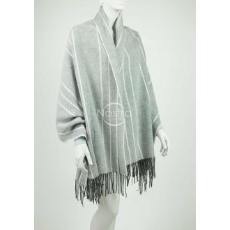 Шарф MAROCCO 80-3079-LIGHT GREY