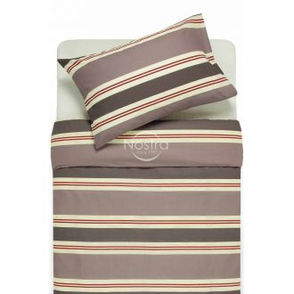 Duvet cover 196-BED 30-0518-EXC.GREY
