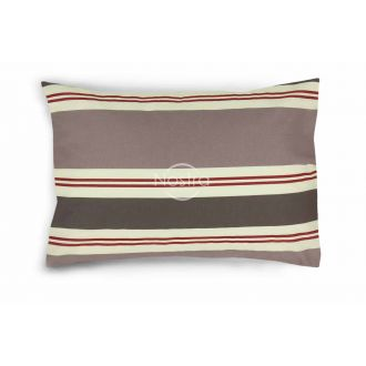Pillow case 196-BED 30-0518-EXC.GREY