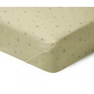 Children renforce sheets 10-0511-L.CREAM