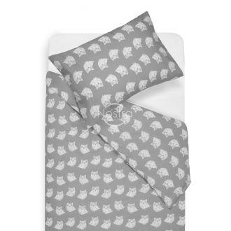 Детское постельное белье PRETTY OWL 10-0050-L.GREY
