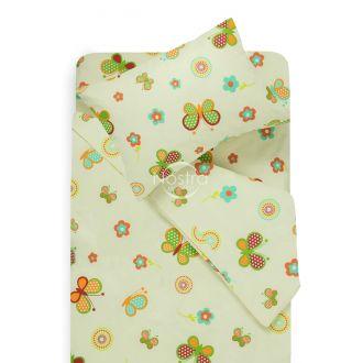 Детское постельное белье SPRING & BUTTERFLIES 10-0435-PAPYRUS