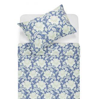Katūna gultas veļa NORA 20-0059-BLUE