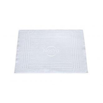 Frotē vannas paklājs 650-T0033-OPT.WHITE