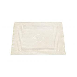Frotē vannas paklājs 650-T0033-IVORY