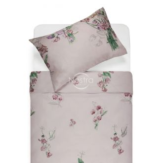 Tencel bedding set MARGARET 20-0070SF-L.PINK